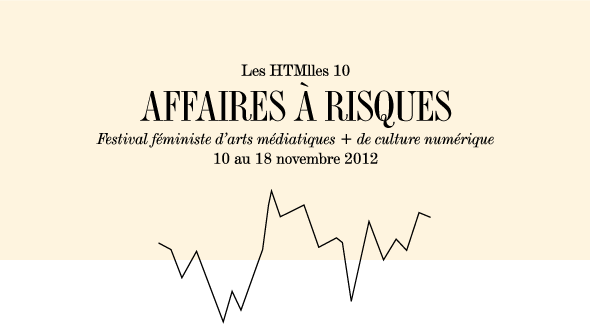 HTMlles 10: Affaires à risque
