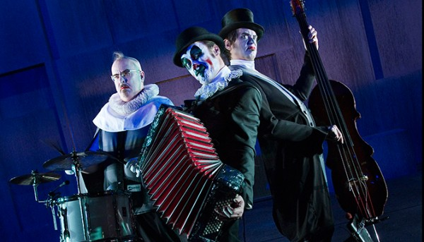 « Hamlet – The Tiger Lillies » : Une relecture burlesque