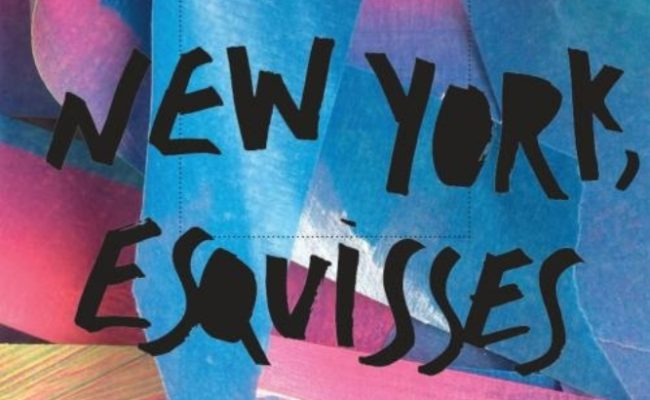 « New York, esquisses nocturnes » : Soho avant Soho