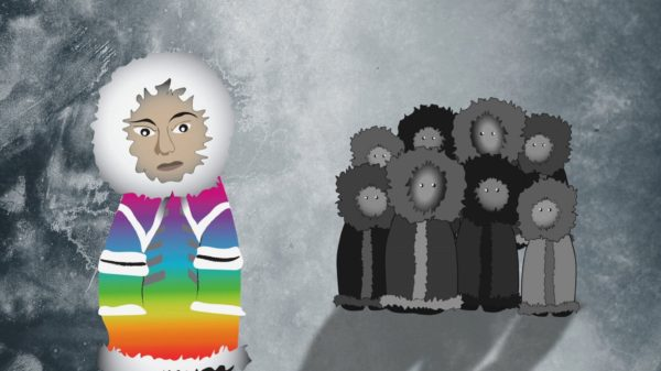 « Two Soft Things, Two Hard Things » : Présence autochtone explore la communauté LGBTQ inuit