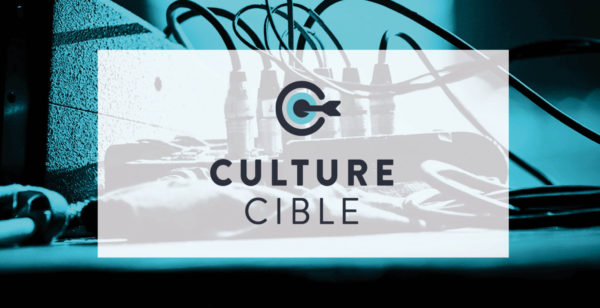 Podcast Culture Cible prise 2!